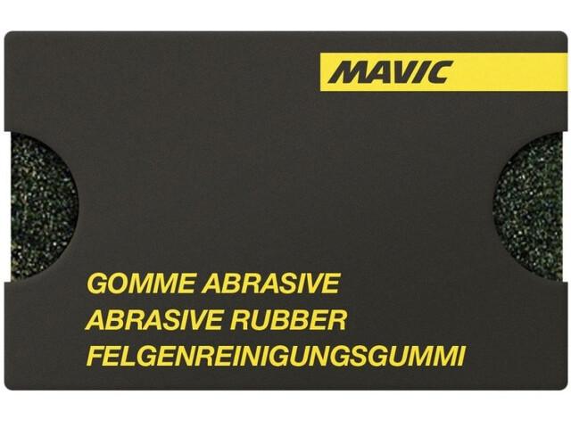 Mavic Abrasive Rubber - olive